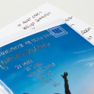 Kommunion Karte Text.Kommunion Und Konfirmation Die Besten Glückwünsche News Sommer